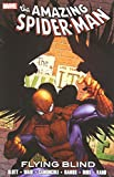 Spider-Man: Flying Blind (Amazing Spider-Man (Paperback))