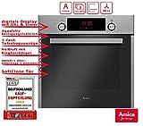 AMICA EB 944 100 E, Backofen, EEK: A, 65 Liter, 595 mm breit