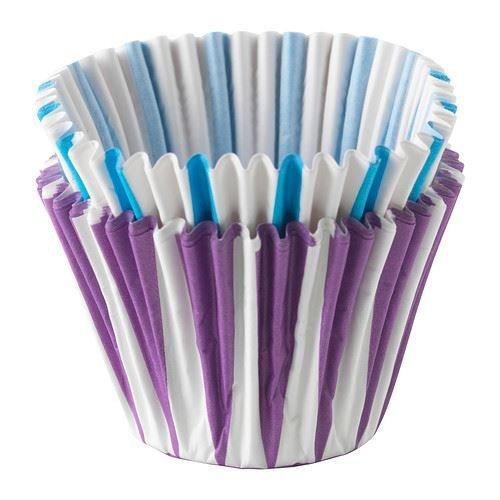 dromar - Cuisson tasse, bleu/lilas lilas