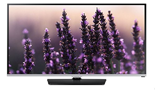 Samsung UE40H5000AWXZF 101.6cm (40 inches) Full HD LED TV (Black)
