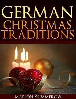 German Christmas Traditions (English Edition) von [Kummerow, Marion]