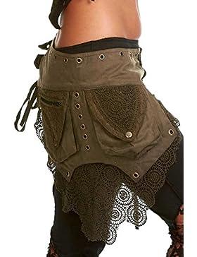 Gekko - Cinturón - para mujer