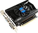 MSI GeForce GTX 750 OC Version 2048MB GDDR5 128bit