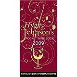 Hugh Johnson's Pocket Wine Book 2009