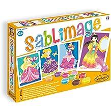 SentoSphere - Sablimage: Princesas (075898)