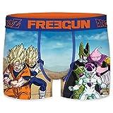 FREEGUN Bóxer para Hombre Dragon Ball Z