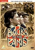 Backs To The Land - Series 1 - Complete [DVD] [1977]