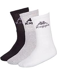 Kappa Herren Socken Australien 3 3-Er Pack