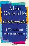 L'intervista : i 70 italiani che resteranno