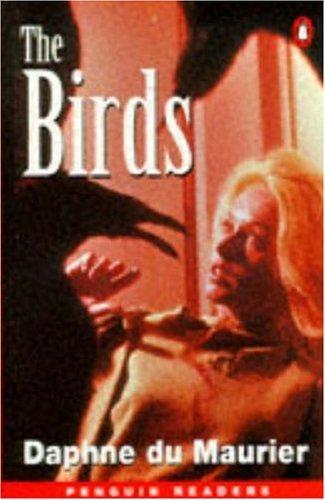 the-birds-penguin-readers-level-2-by-daphne-du-maurier-1995-03-30
