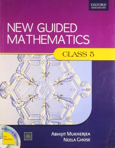 New Guided Mathematics Coursebook 5