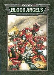 Warhammer 40, 000 Codex: Blood Angels