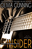Insider (Exodus End World Tour Book 1) (English Edition)