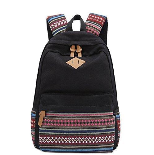 unisex-fashionable-canvas-zip-bohemia-boho-backpack-school-college-laptop-bag-for-teens-girls-boys-s