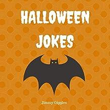 Halloween Jokes: Funny Halloween Jokes for Kids