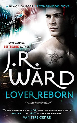 Lover Reborn Cover Image