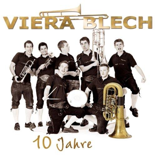10 Jahre; Blasmusik aus Tirol