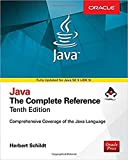 #9: Java - The Complete Reference