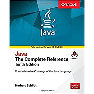 Java – The Complete Reference