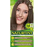 Naturtint, Dark Ash Blonde 6A, 165ml