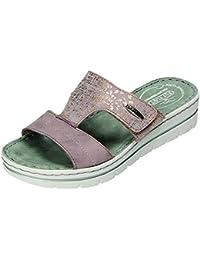 Zapatos verdes Fly Flot para hombre