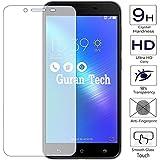 Guran® Protector de Pantalla Cristal Templado Vidrio Premium para Asus Zenfone 3 Max ZC553KL (5.5 Pulgadas) Smartphone