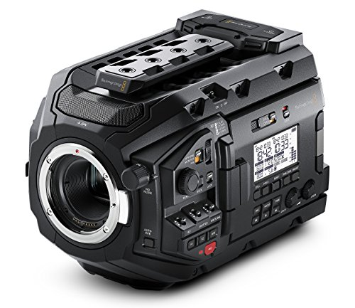 Blackmagic Design Ursa Mini Pro (scheda di memoria)