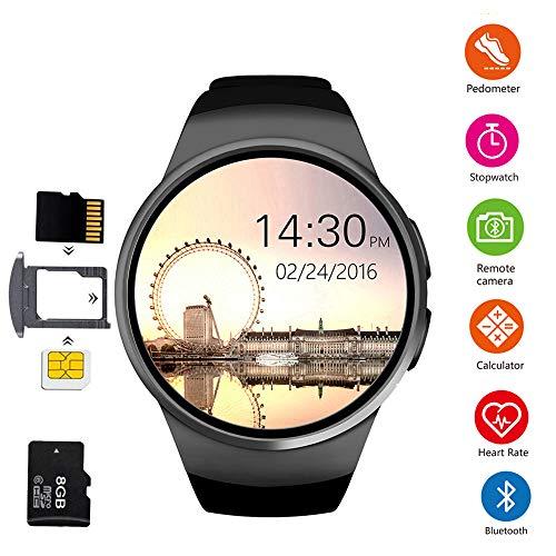 HUAWO Bluetooth Smart Phone Watch 1