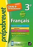 Français 3e : Cours & entraînement