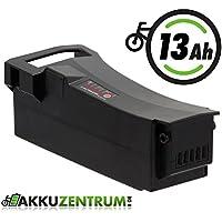 Ersatz-Akku für E-Bikes von Derby-Cycle, Raleigh, Kalkhoff 36V 13Ah (468Wh) von GTE