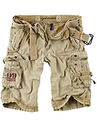 Surplus Royal Herren Cargo Shorts