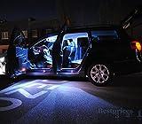 Passat B6 3C Variant - 12 LED SMD - Innenraumbeleuchtung Komplettset Beleuchtung Innenraum LEDs