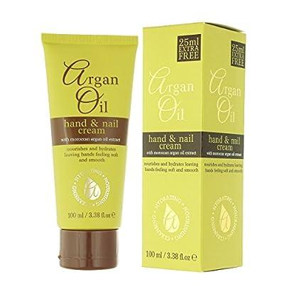Xpel Argan Oil Hand and Nail Cream 3 Pack