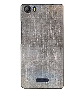 Fuson Designer Back Case Cover for Micromax Canvas 5 E481 (Designer theme)