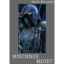 Misunner motet (Norwegian Edition)