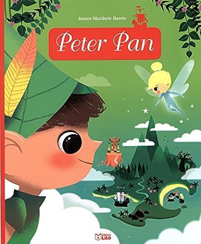 Anne Et Peter - Peter Pan - Dès 3