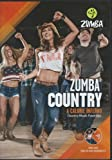 ZUMBA COUNTRY - ZUMBA COUNTRY (1 DVD)