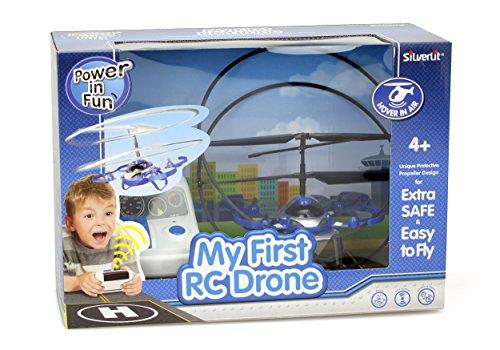 Drone Xtrem Raiders-Mi Primer