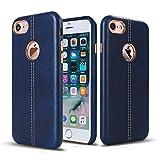 WELKOO Coque pour iPhone 7 et iPhone 8 Anti Choc et Résistante, Design Vintage de...