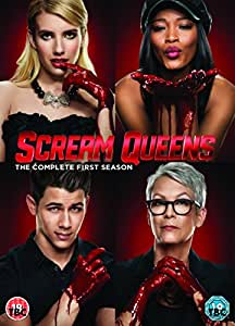 scream queens staffel 1