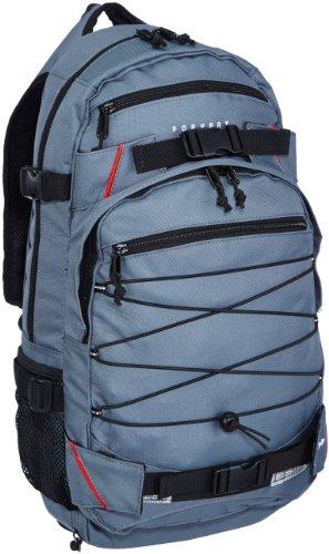 Forvert Louis Backpack - Mochila, tamaño 52 x 30 x 18 cm, color gris