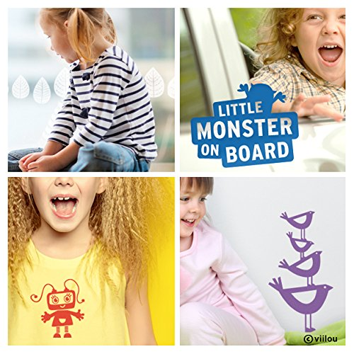 ABC Poster Alphabet Buchstaben Plakat Kinderzimmer - 8