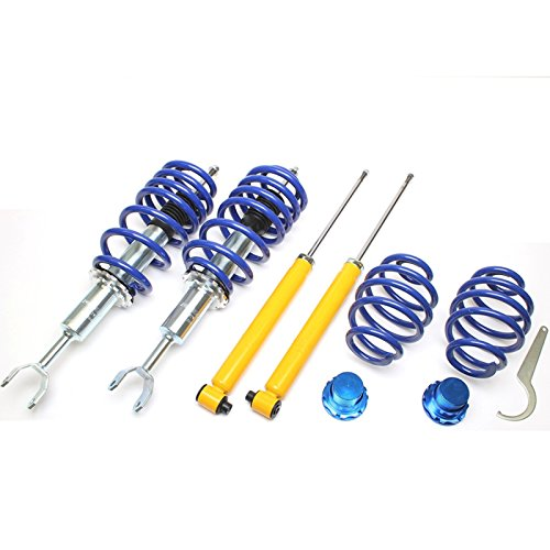 Kit suspension combiné fileté réglable en hauteur TAGWAU03