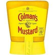 Colman's Inglés Original De Squeezy Mostaza 150g