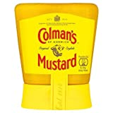 Colman's Inglese Senape - Comprimibile (150g)