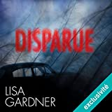 Disparue (D. D. Warren 1)