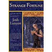 Strange Fortune by Josh Lanyon (2010-07-31)