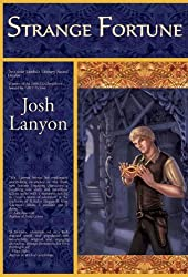 Strange Fortune by Josh Lanyon (2010-07-31)