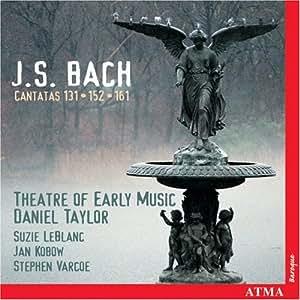 Bach:Kantaten