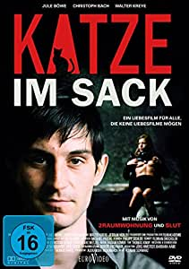 Let the Cat Out of the Bag ( Katze im Sack ) [DVD]